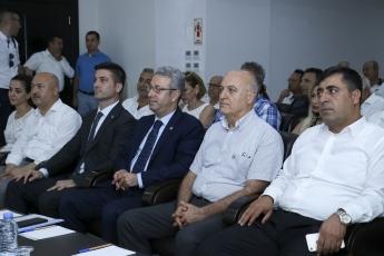 MTSO'da Yeni Emlak Yönetmeliği Bilgilendirme Toplantısına Katılımımız-4