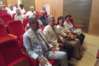 CHP Gülnar İlçe Teşkilatı Danışma Kurulu Toplantısına Katılımımız-1
