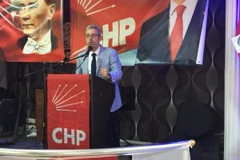 CHP Mezitli İlçe Teşkilatı Danışma Kurulu Toplantısına Katılımımız-1