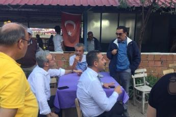 Anamur Abanoz Yayla Köyü Ziyaretimiz-1