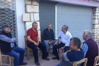 Anamur Abanoz Yayla Köyü Ziyaretimiz-2