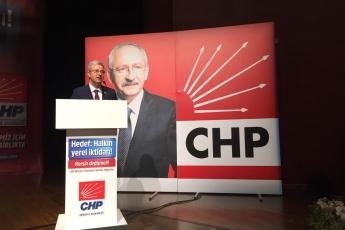 Mersin CHP İl Teşkilatı Danışma Kurulu Toplantısına Katılımımız-3