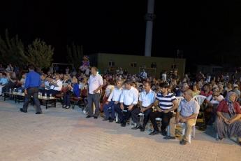 Mersin Mut Topluca Köyü İncir Festivaline Katılımımız