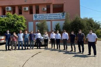 Erdemli-Oto-Sanatkarlar-ve-Madeni-Eşya-Esnaf-ve-Sanatkarlar-Odası-Başkanı-İsmet-Erdoğan-ve-Yönetim-Kurulunu-Ziyaret-Ettik