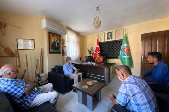 Gülnar-Ziraat-Odası-Başkanlığını-ziyaretimiz...-1