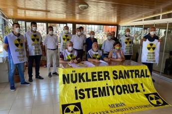 2020-08-13- Nükleer Santral İstemiyoruz - 1