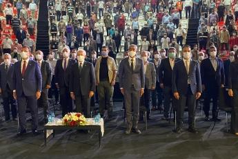 2020-08-16- Anadolu'nun ve tüm insanlığın hala yanan ışığı Hacı Bektaş-i Veli'yi anıyoruz. - 12