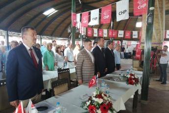 Mersin CHP Mezitli İlçe Örgütü Danışma Kurulu Toplantısına Katılımımız.-01