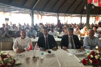 Mersin CHP Mezitli İlçe Örgütü Danışma Kurulu Toplantısına Katılımımız.-02
