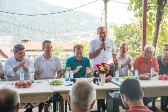 Mersin Kepirli Köyü MESKİ İçme Suyu Yatırımları İle İlgili Vatandaşları Bilgilendirme Toplantısına Katılımımız.-02