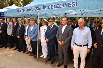 Mersin Kurban Bayramı Şehitlik Ziyaretimiz ve Şehit Aileleri ile Bayramlaşmamız.-01