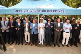 Mersin Kurban Bayramı Şehitlik Ziyaretimiz ve Şehit Aileleri ile Bayramlaşmamız.-03