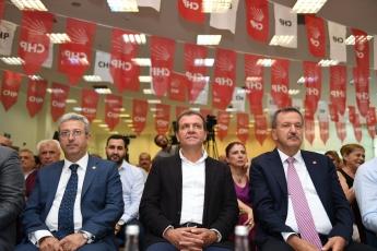 CHP Akdeniz İlçe Örgütü Danışma Kurulu Toplantısına Katılımımız.-06