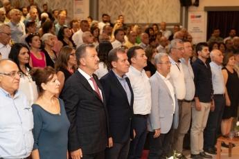 CHP Yenişehir İlçe Örgütü Danışma Kurulu Toplantısına Katılımımız.-01