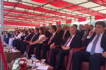 Mersin Cumhuriyet Meydanında 30 Ağustos Zafer Bayramı Kutlamalarına Katılımımız.-01
