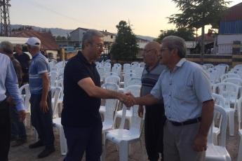 Mersin Arslanköy'de Mahalle Komitesi Tarafından Düzenlenen 30 Ağustos Zafer Bayramı Etkinliğine Katılımımız.-02