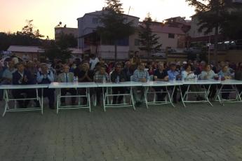 Mersin Arslanköy'de Mahalle Komitesi Tarafından Düzenlenen 30 Ağustos Zafer Bayramı Etkinliğine Katılımımız.-03