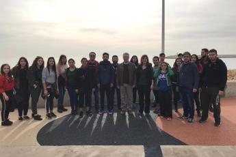 CHP Mersin Gençlik Kolları ile Yaptığımız Saha Çalışmamız-04