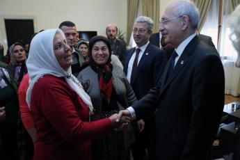 Mersinli Hemşehrilerimiz ve Örgüt Üyelerimizle Birlikte CHP Grup Toplantısı Sonrası Genel Başkanımızı Ziyaretimiz-02