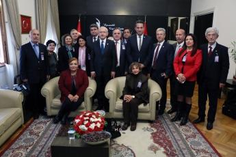 Mersinli Hemşehrilerimiz ve Örgüt Üyelerimizle Birlikte CHP Grup Toplantısı Sonrası Genel Başkanımızı Ziyaretimiz-04