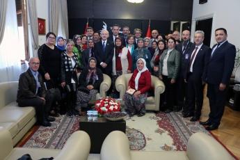 Mersinli Hemşehrilerimiz ve Örgüt Üyelerimizle Birlikte CHP Grup Toplantısı Sonrası Genel Başkanımızı Ziyaretimiz-05