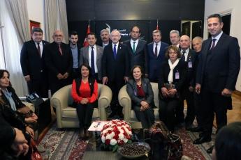 Mersinli Hemşehrilerimiz ve Örgüt Üyelerimizle Birlikte CHP Grup Toplantısı Sonrası Genel Başkanımızı Ziyaretimiz-06