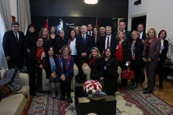 Mersinli Hemşehrilerimiz ve Örgüt Üyelerimizle Birlikte CHP Grup Toplantısı Sonrası Genel Başkanımızı Ziyaretimiz-07