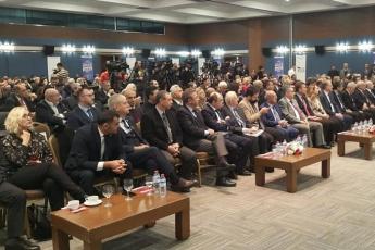TBB'de CHP Genel Başkanımız Sayın Kemal KILIÇDAROĞLU Eşliğinde İnsan Haklarında Eşitlik ve Adalet Çalıştayına Katılımımız.-02