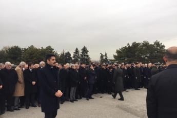 II. Cumhurbaşkanımız İsmet İNÖNÜ'yü anmak için Anıtkabir'deyiz-03