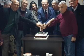 Ankara Tarsuslular Derneğinin Kuruluşunun 6'yılı  Etkinliğine Katılımımız-02