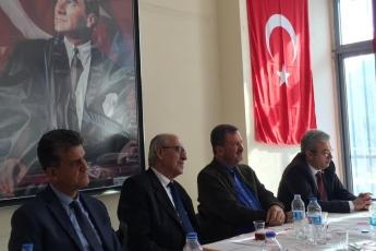 AKSEV (Akdeniz Sağlık Sosyal Dayanışma ve Eğitim Vakfı) Toplantısına Katılımımız.-01
