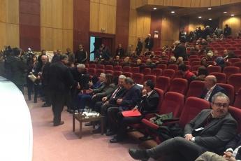CHP Kayseri Melikgazi İlçe Kongresini Ziyaretimiz.-01
