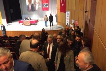 CHP Kayseri Melikgazi İlçe Kongresini Ziyaretimiz.-02