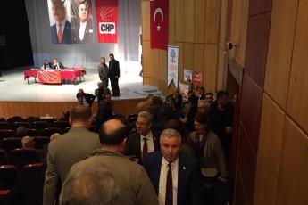 CHP Kayseri Melikgazi İlçe Kongresini Ziyaretimiz.-03