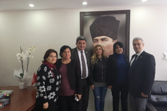 Milletvekilimiz Cengiz Gökçel İle Birlikte CHP Akdeniz İlçe Örgütümüzü Ziyaretimiz.-03