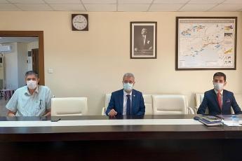 KOBİ ziyaretlerim ve Çukurova kalkınma ajansı Mersin ofisi ile başladık-2