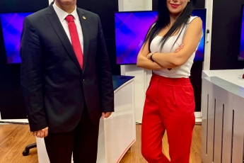 Seda İlgi ile Cumartesi Enerjisi İçel Tv Canlı Yayını