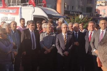 CHP İl Başkanlığının Tarsus İlçe Örgütü ile Birlikte 29 Ekim Cumhuriyet Bayramı Törenine ve Yürüyüşüne Katılımımız-01