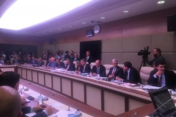 TBMM Adalet Komisyonu Toplantısına Katılımımız.-02
