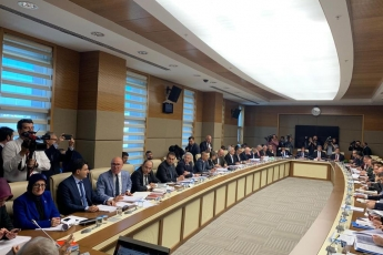TBMM Adalet Komisyonu Toplantısına Katılımımız.-01