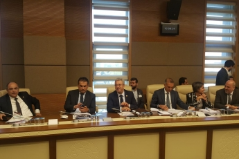 TBMM Adalet Komisyonu Toplantısına Katılımımız.-03