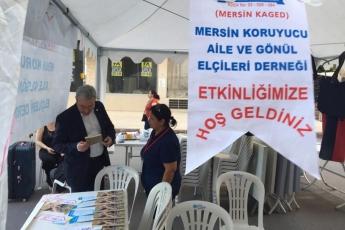 Mersin Koruyucu Aile ve Gönül Elçileri Derneğini Ziyaretimiz.-01