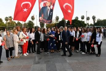 Çamlıbel Sokak Festivali Açılış Töreni ve Kortejine Katılımımız.-01