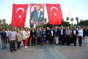 Çamlıbel Sokak Festivali Açılış Töreni ve Kortejine Katılımımız.-02