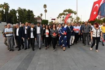 Çamlıbel Sokak Festivali Açılış Töreni ve Kortejine Katılımımız.-03