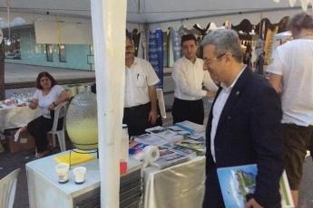 Çamlıbel Sokak Festivali Açılış Töreni ve Kortejine Katılımımız.-07