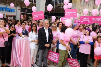 Meme Kanseri Farkındalık Yürüyüşü ve Etkinliğine Katılımımız.-04