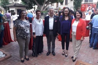 Türk Üniversiteli Kadınlar Derneği Mersin Şubesinin Kuruluş Kutlaması ve Tanıtım Toplantısına Katılımımız.-04