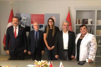 İstanbul Milletvekilimiz İbrahim Kaboğlu ile birlikte İl Başkanımız Adil Aktay ve Parti Örgütümüzü ziyaretimiz.-01