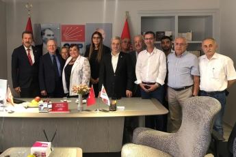 İstanbul Milletvekilimiz İbrahim Kaboğlu ile birlikte İl Başkanımız Adil Aktay ve Parti Örgütümüzü ziyaretimiz.-02